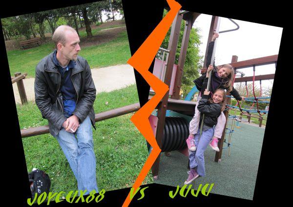 joyeux vs juju
