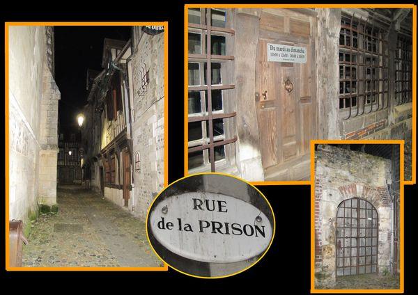 honfleur prison