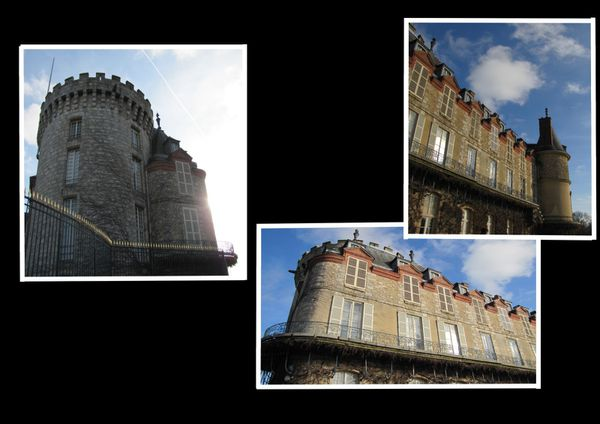 rambouillet chateau 3
