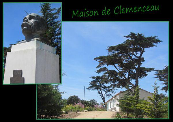maison clemenceau 1