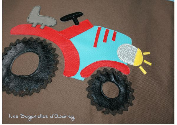 sac tracteur 1