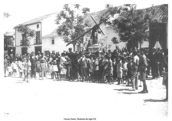 1950 - Hermandad de Jesús de Badolatosa (10)