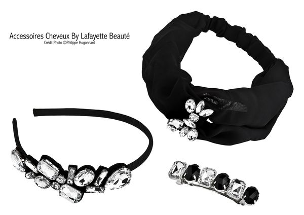 Accesoires Cheveux by Galeries Lafayette