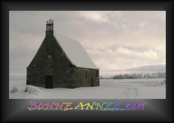 Chapelle Sainte Anne
