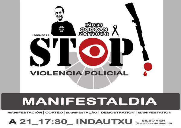 (16.04.12)SAREA ANTIFASCISTA