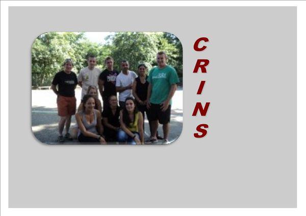 CRINS