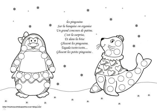 Pour L Hiver Le Blog De Nounoucoindespetits