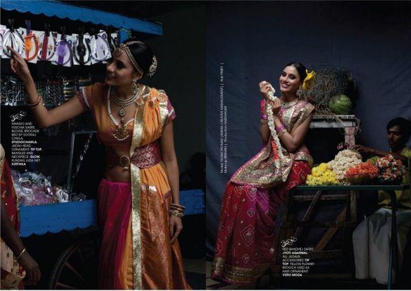 Wedding Wows India (mai 2011) 4