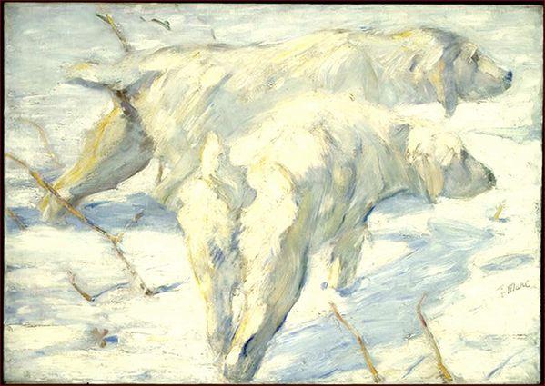 Marc-Franz--Chiens-de-Siberie-dans-la-neige--1909-10--NG-W.jpg