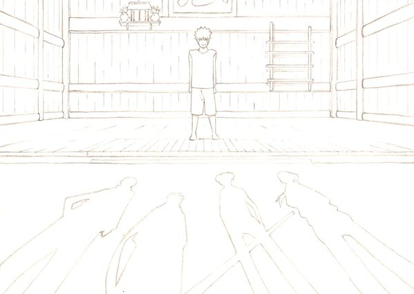 Naruto Ending Rough
