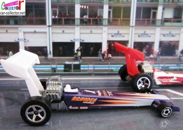 dragster 2001.164 top fuel
