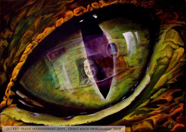 Eyecatcher - Andrea Walla