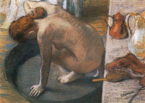 1886-Edgar-Degas-Le-Tub