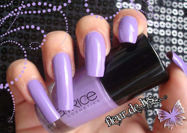 Catrice Lucky in Lilac