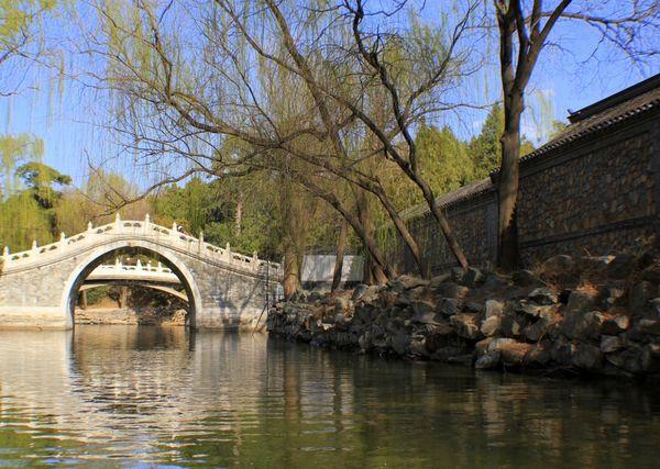 Pekin - Canal Town (2)