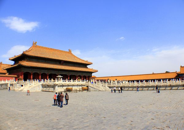 Pekin - forbidden City (13)
