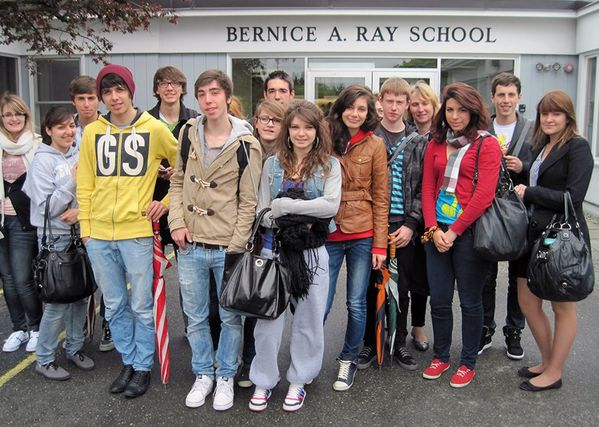 Bernice A. Ray School