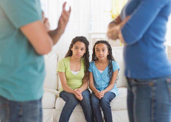 10 trucs pour des enfants plus obéissants