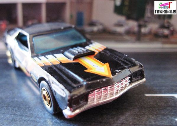 ford torino stocker the hot ones 1982 (2)
