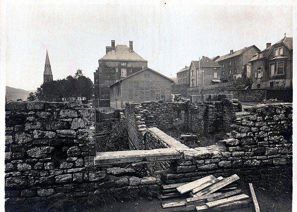 1931 Construction