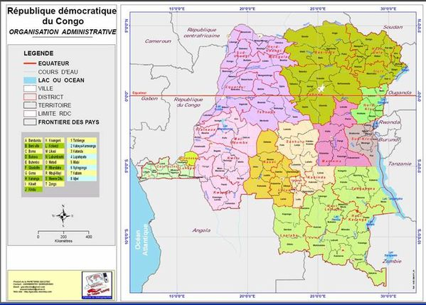 The stakes SOCIOPOLITICAL AND ECONOMIC IN THE DEMOCRATIC REPUBLIC