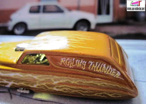 rolling thunder ford mercury funny car waynes gara-copie-2