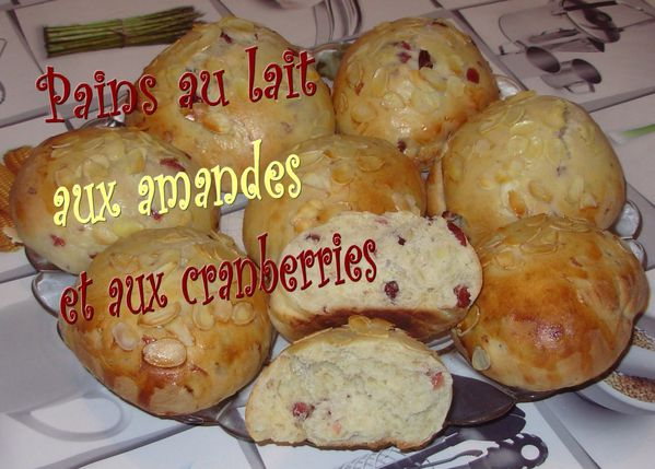 Pains au lait amandes-cranberries4