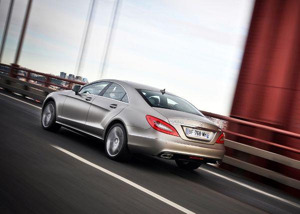 Mercedes CSL 26