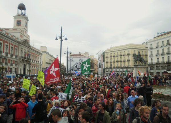 MadridManifestation