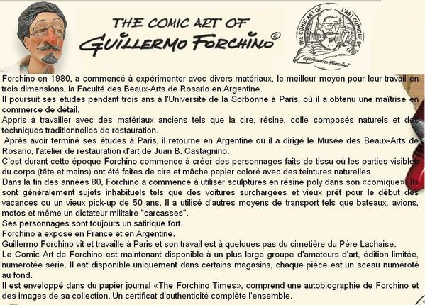 Guillermo Forchino 6