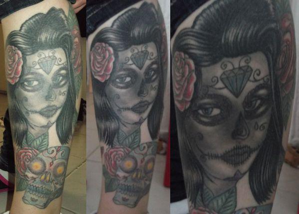 tattoo mimi