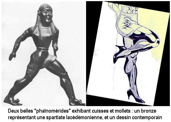 phainomérides