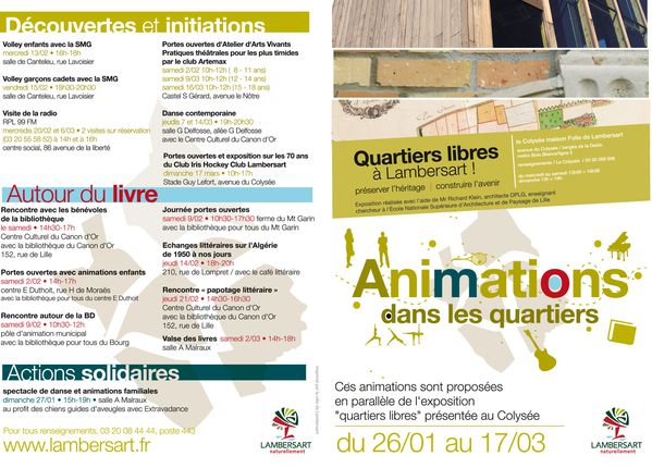 programme animations quartiers-r