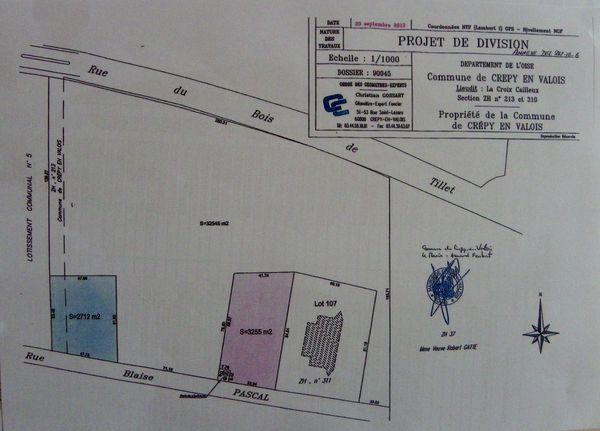 Zone industrielle - EURL BIZET TRANSPORTS