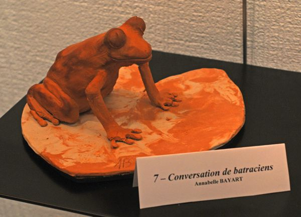 Exposition SANTENY ( 2014 ) 20