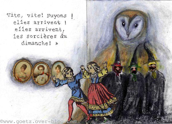 16Page 30-31 Carnet, Goetz Copyright