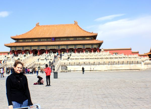 Pekin - forbidden City (9)