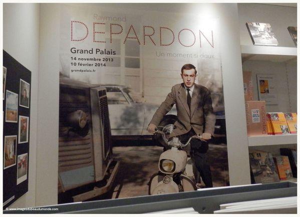 Depardon Grand Palais Paris 4