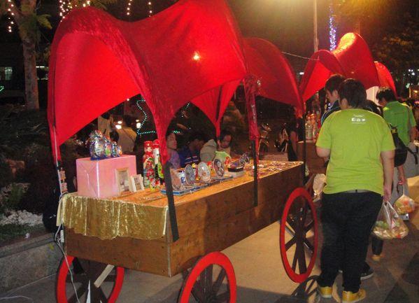 Chachoengsao Marché Noël 2012 (17)