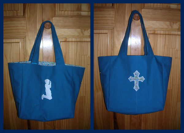 sac livres de messe