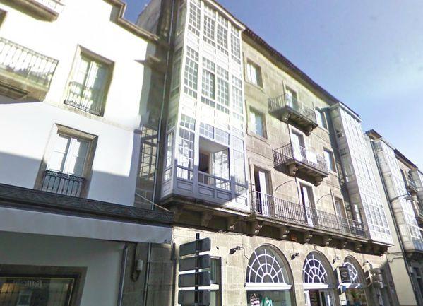 Residencia Hedra'ss, Santiago