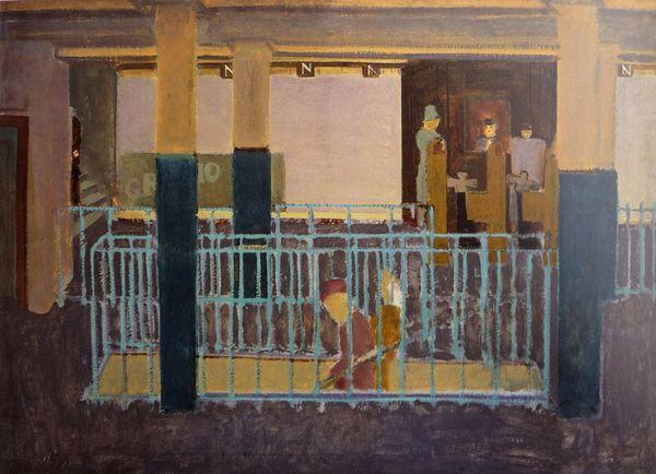 Rothko 1938