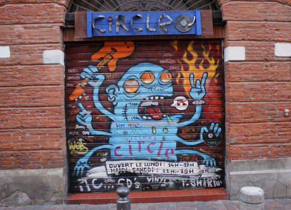 047 rue des puits clos 31000 Toulouse