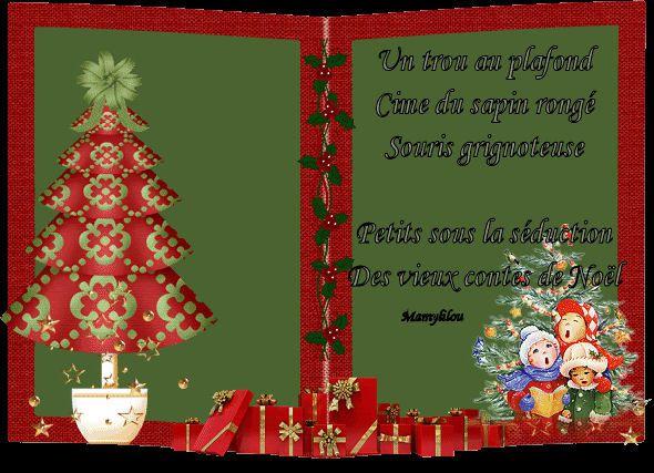 Noël d'autrefois 1