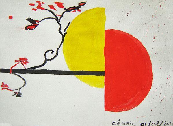 Cédric. le 01.02.2011