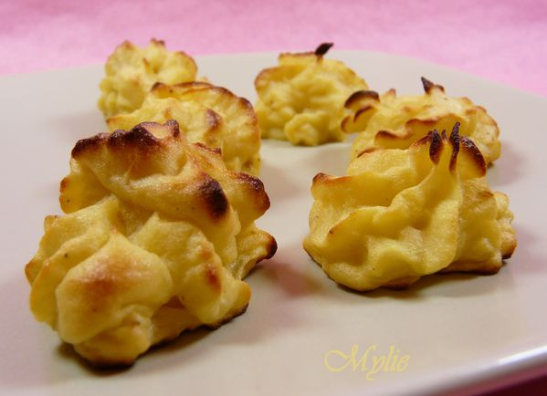 pommes dauphines 2