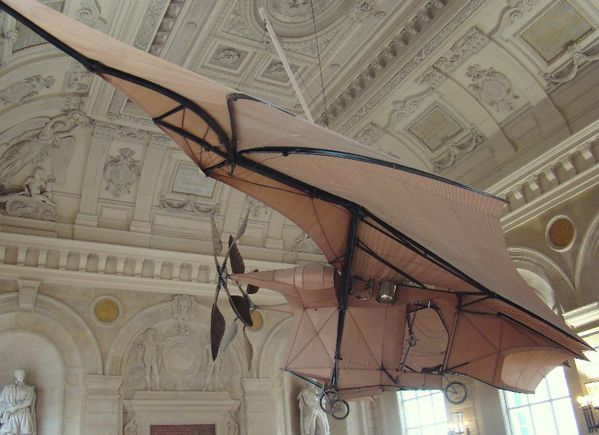 musee art et metier paris (2)