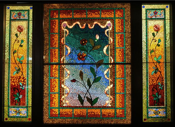 Chicago Stained Glass Museum 4