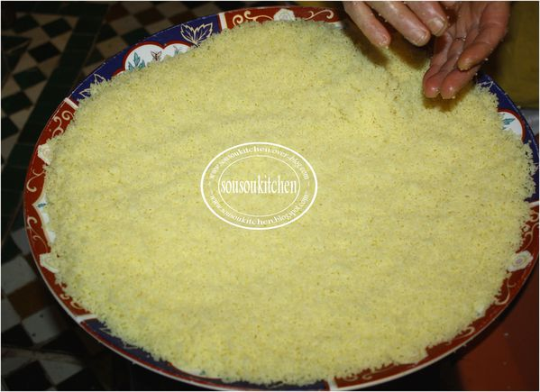 Couscous de Mama Fatima (6)