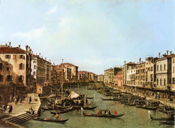 19-Canaletto-Grand Canal-1735
